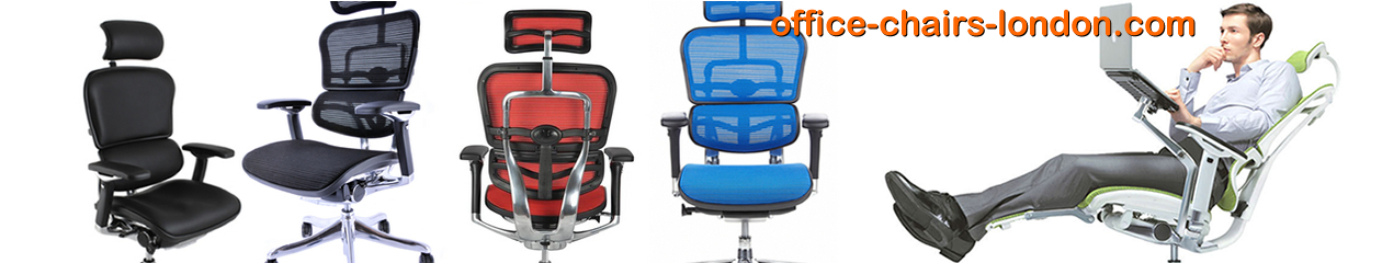 Office Chairs London